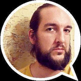 Alexander Herrmann - Dozent AR/VR-Manager