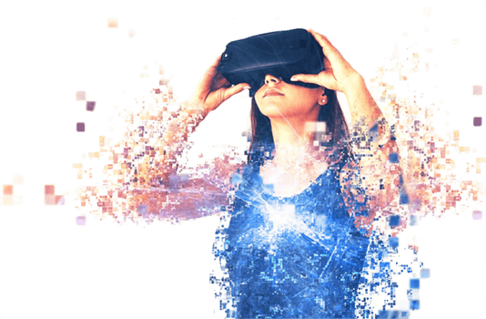 Augmented & Virtual Reality - Marketing 4.0: Aus Vision wird Realität