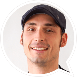 Dennis Willkommen - Dozent AR/VR-Manager