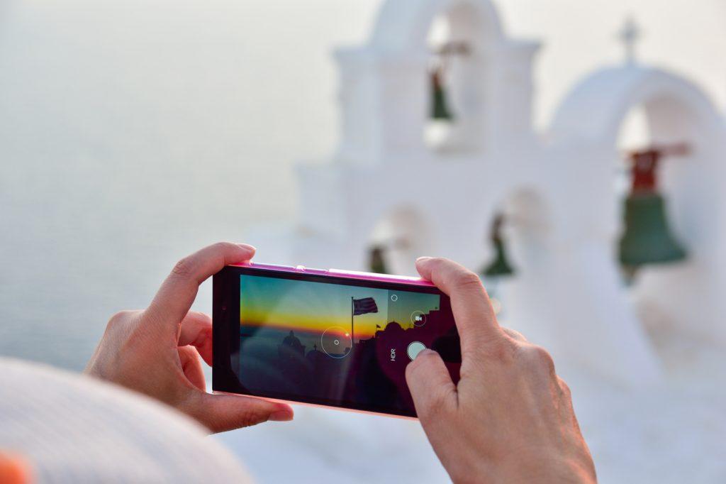 Augmented und Virtual Reality im Tourismus