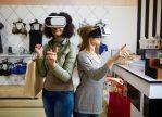 Virtual Reality: Im E-Commerce ein Segen