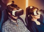 Unbegrenzt Laufen, Ducken, Robben und Rennen: VR-Stühle, Laufbänder und Plattformen