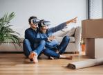 AR & VR in der Welt der Immobilien: von 360-Grad-Videos bis Smart Home